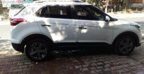 Bán xe Hyundai Creta năm sản xuất 2015, màu trắng, xe nhập, giá chỉ 584 triệu giá 584 triệu tại Tp.HCM