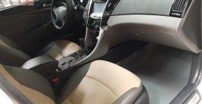 Bán Hyundai Sonata 2.0 AT năm 2011, màu trắng, nhập khẩu  giá 445 triệu tại Thanh Hóa