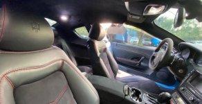 Cần bán Maserati Granturismo 2008, màu xanh lam, xe nhập giá 2 tỷ 750 tr tại Tp.HCM