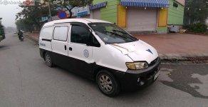 Bán xe Hyundai Starex LX năm 1998, màu trắng, xe nhập  giá 65 triệu tại Hà Nội