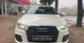 Cần bán Audi Q3 2.0 đời 2016, màu trắng, xe nhập giá 1 tỷ 275 tr tại Hà Nội
