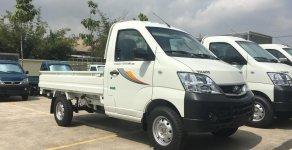 Thaco Vũng Tàu l Xe tải 990kg hỗ trợ trả góp. Giá tốt nhất 2019 giá 219 triệu tại BR-Vũng Tàu