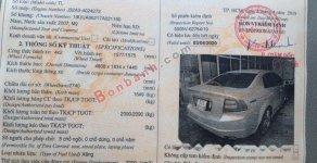 Cần bán xe Acura TL 2007, màu bạc, xe nhập, giá 492tr giá 492 triệu tại Tp.HCM
