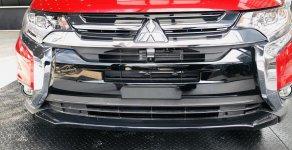 Bán nhanh chiếc xe Mitsubishi Outlander Sport đời 2019, màu đỏ, hỗ trợ 50% thuế trước bạ giá 772 triệu tại Tp.HCM