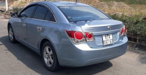 Bán Daewoo Lacetti CDX sản xuất 2008, màu xanh lam, xe nhập ít sử dụng  giá 265 triệu tại Bình Dương
