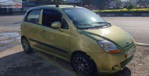 Bán Chevrolet Spark Van 0.8 MT sản xuất 2008, màu xanh lam giá cạnh tranh giá 80 triệu tại Tiền Giang