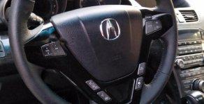 Cần bán lại xe Acura MDX đời 2008, màu đen, nhập khẩu nguyên chiếc số tự động giá 595 triệu tại Hà Nội
