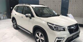 Bán Subaru Forester 2.0i-S năm 2019, màu trắng, nhập khẩu nguyên chiếc giá 1 tỷ 88 tr tại Tp.HCM