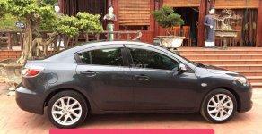 Bán Mazda 3 đời 2013, màu đen, giá tốt giá 440 triệu tại Hà Nội