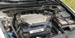 Cần bán gấp Honda Accord V6 3.5 năm 2010, màu bạc, nhập khẩu nguyên chiếc, giá tốt giá 535 triệu tại Tp.HCM