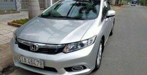 Bán Honda Civic sản xuất năm 2013 giá 488 triệu tại Tp.HCM