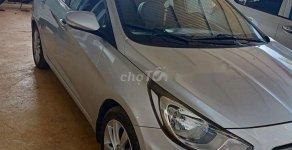 Xe Hyundai Accent AT năm sản xuất 2011, nhập khẩu nguyên chiếc, giá 345tr giá 345 triệu tại Đắk Lắk