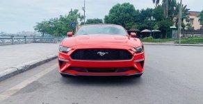 Xe mới cập bến - Nhanh tay sở hữu ngay chiếc Ford Mustang Premium đời 2019, màu đỏ giá 3 tỷ 145 tr tại Hà Nội