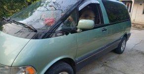 Bán Toyota Previa 1995, màu xanh lam, xe nhập, 118tr giá 118 triệu tại An Giang