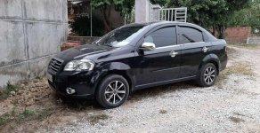 Bán Daewoo Gentra năm sản xuất 2011, màu đen, 185tr giá 185 triệu tại Hải Dương