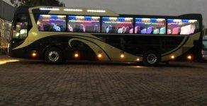 Ưu đãi cuối năm - Giảm giá sâu chiếc xe Thaco Universe Bluesky, sản xuất 2019, có sẵn xe, giao nhanh giá 2 tỷ 450 tr tại Hà Nội