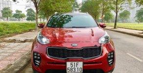 Bán Kia Sportage đời 2015, màu đỏ, Nhập khẩu Hàn Quốc, 815tr giá 815 triệu tại Hà Nội