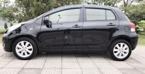 Bán Toyota Yaris Verso 1.3 AT sản xuất năm 2009, màu đen, nhập khẩu Nhật Bản chính chủ giá 359 triệu tại Hà Nội
