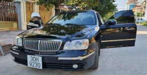 Cần bán xe Hyundai XG năm 2005, màu đen, nhập khẩu giá 230 triệu tại Ninh Bình