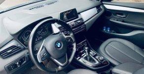 Cần bán xe BMW 218 sản xuất 2016, màu xanh lam, xe nhập giá 950 triệu tại Hà Nội