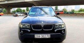Bán ô tô BMW X3 sản xuất 2008, giá chỉ 550 triệu giá 550 triệu tại Vĩnh Phúc