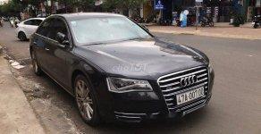 Bán ô tô Audi A8 đời 2010, màu đen, xe nhập giá 1 tỷ 400 tr tại Đắk Lắk