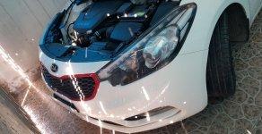 Cần bán xe Kia K3 sản xuất năm 2015, màu trắng chính chủ, giá 480tr giá 480 triệu tại Khánh Hòa