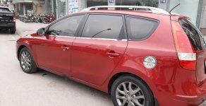 Cần bán lại xe Hyundai i30 CW 1.6 AT đời 2011, màu đỏ, nhập khẩu nguyên chiếc   giá 385 triệu tại Hà Nội