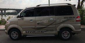 Cần bán lại xe Suzuki APV AT năm 2008 số tự động giá cạnh tranh giá 185 triệu tại Đà Nẵng