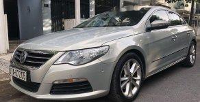 Cần bán xe Volkswagen Passat sản xuất năm 2010, màu bạc, nhập khẩu, giá chỉ 520 triệu giá 520 triệu tại Tp.HCM