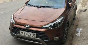 Cần bán gấp Hyundai i20 Active đời 2015, màu nâu, xe nhập giá cạnh tranh giá 555 triệu tại Lào Cai