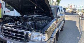 Cần bán Ford Ranger 2006, màu đen, xe nhập giá 175 triệu tại Gia Lai