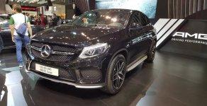 Mua xe chơi Tết - Mercedes GLE 450 AMG sản xuất năm 2019, màu đen giá 4 tỷ 369 tr tại Tp.HCM