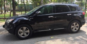 Bán Acura MDX SH-AWD đời 2007, màu đen, nhập khẩu nguyên chiếc số tự động giá 620 triệu tại Tp.HCM