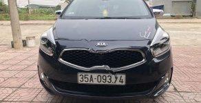 Cần bán xe Kia Rondo sản xuất năm 2015, màu xanh lam chính chủ giá 548 triệu tại Ninh Bình