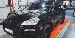 Cần bán Porsche Cayenne đời 2009, màu xanh lam, nhập khẩu nguyên chiếc, giá tốt giá 990 triệu tại Tp.HCM