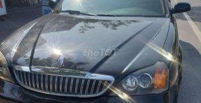Cần bán gấp Daewoo Magnus đời 2004, màu đen, 132tr giá 132 triệu tại An Giang