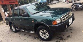 Cần bán xe Ford Ranger MT sản xuất năm 2002, giá 132tr giá 132 triệu tại Vĩnh Phúc
