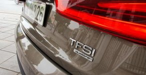 Cần bán lại xe Audi Q3 2.0 sản xuất năm 2013, xe nhập giá 950 triệu tại Hà Nội