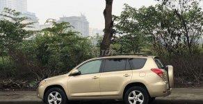 Cần bán gấp Toyota RAV4 đời 2008, nhập khẩu Nhật Bản số tự động giá 378 triệu tại Hà Nội
