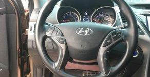 Bán xe Hyundai Elantra 1.8AT đời 2015, nhập khẩu chính chủ giá 548 triệu tại Hà Nội