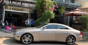 Cần bán gấp Mercedes sản xuất 2008, nhập khẩu nguyên chiếc giá 520 triệu tại Tp.HCM