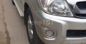 Chính chủ bán Ford Ranger 2010, màu bạc, nhập khẩu giá 330 triệu tại Thanh Hóa