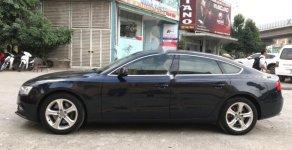 Cần bán Audi A5 Sportback sản xuất 2014, màu xanh lam, xe nhập  giá 1 tỷ 150 tr tại Hà Nội