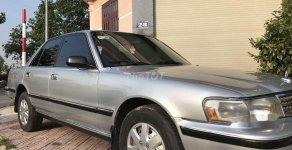 Bán ô tô Toyota Cressida GL 2.4 năm sản xuất 1996, màu bạc, xe nhập, giá tốt giá 139 triệu tại Bình Dương