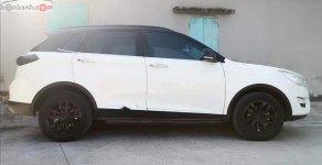 Bán BAIC X65 sản xuất 2016, màu trắng, nhập khẩu giá 446 triệu tại Bắc Ninh