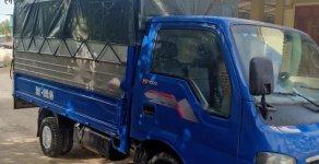 Bán xe cũ Kia K2700 đời 2008, màu xanh lam giá 135 triệu tại Hà Tĩnh
