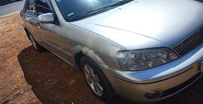 Cần bán xe Ford Laser đời 2002, màu bạc còn mới, giá tốt giá 125 triệu tại Lâm Đồng