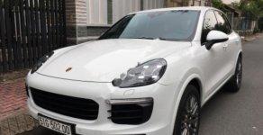 Cần bán Porsche Cayenne sản xuất 2017, màu trắng, xe nhập giá 3 tỷ 750 tr tại Tp.HCM