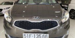 Xe Kia Rondo sản xuất năm 2015, màu nâu, nhập khẩu số tự động giá cạnh tranh giá 585 triệu tại Tp.HCM